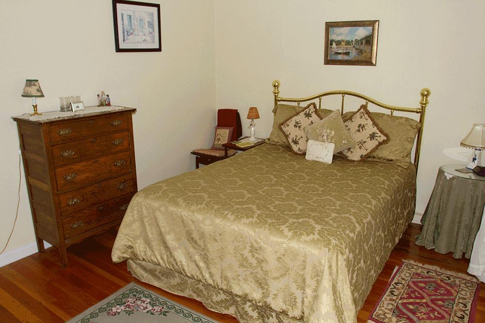 2 Bedroom Apartment Suite