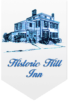 Historic Hill Inn